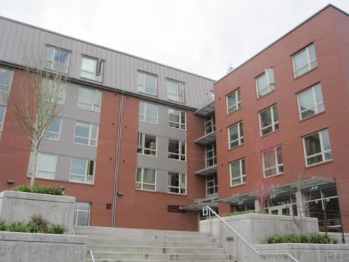 Absher Arnett Hall SPU 3