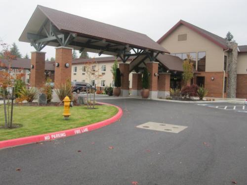 Panorama Convalescent & Rehabelitation