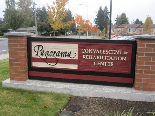 Panorama Convalescent & Rehabelitation 6