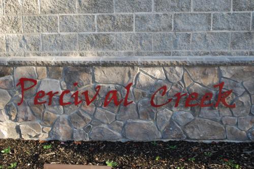 Percival Creek 01